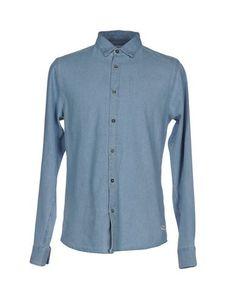 Джинсовая рубашка Only & Sons