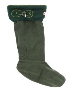 Короткие носки Hunter