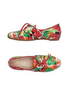 Обувь на шнурках Loriblu
