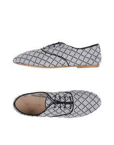 Обувь на шнурках Stefano Gamba