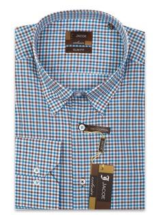 Рубашки Jacoe