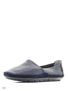 Туфли Baden