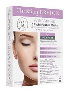 Косметические маски Christian Breton