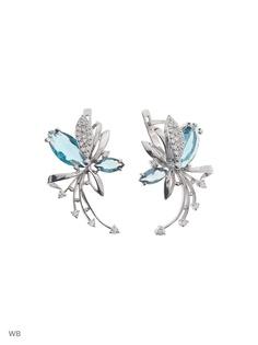 Ювелирные серьги ACCENT jewelry