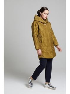Пальто GOLD&ZISS Gold&Ziss