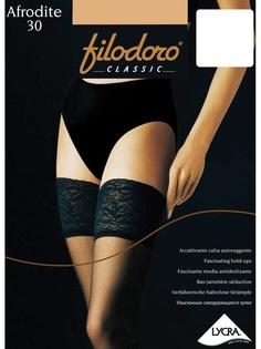 Чулки Filodoro Classic