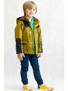 Куртки Oldos