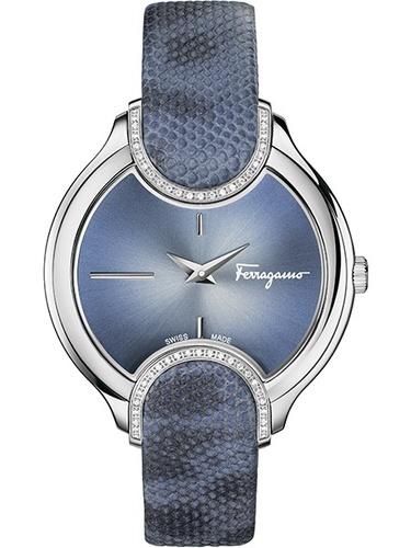 Часы наручные Salvatore Ferragamo