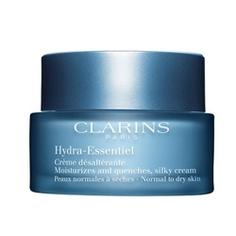 CLARINS Интенсивно увлажняющий крем для нормальной и склонной к сухости кожи Hydra-Essentiel 50 мл