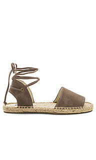Balearic tie up sandal - Soludos