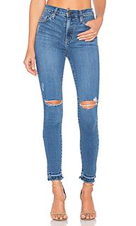 Скинни джинсы до лодыжек cult - Nobody Denim