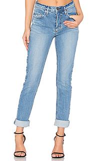 Узкие джинсы true - Nobody Denim