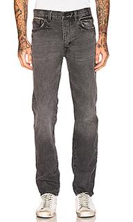 Прямые джинсы boss - NEUW