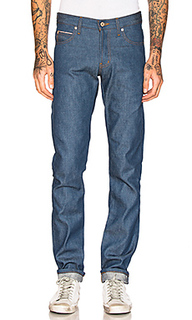 Super skinny guy sunrise selvedge 10oz - Naked & Famous Denim