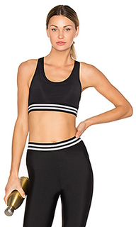 Elastic band sports bra - onzie