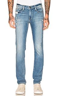 Узкие джинсы lhomme - FRAME Denim