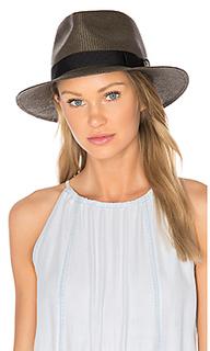 Шляпа федора presley - Brixton