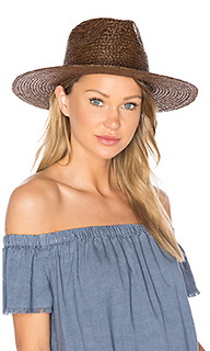 Шляпа федора simpson - Brixton
