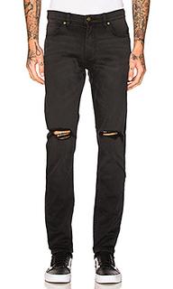 Облегающие джинсы thin captain - ROLLAS