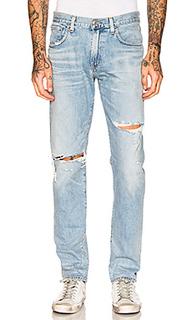 Узкие джинсы blade - AGOLDE