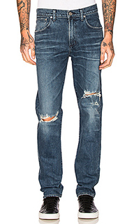 Облегающие джинсы blade - AGOLDE