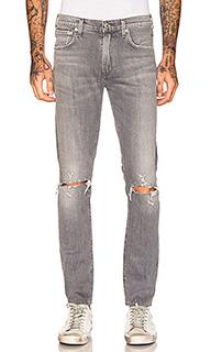 Облегающие джинсы splinter - AGOLDE
