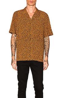 Рубашка на пуговицах prince - Ksubi