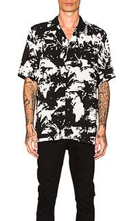 Рубашка на пуговицах big troppo - Ksubi