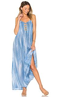 Макси платье imagine - Indah
