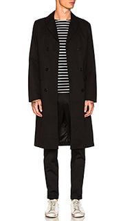 Пальто martial - Han Kjobenhavn