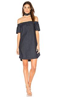 Платье clark - 3x1