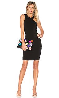 Обтягивающее платье sarah - LA Made