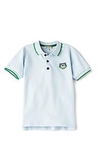 Рубашка поло - KENZO Kids