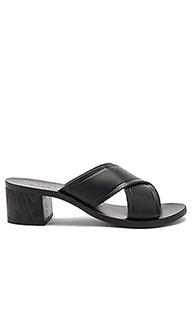 Босоножки на каблуке thais - Ancient Greek Sandals