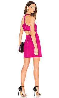 Обтягивающее платье - Bobi