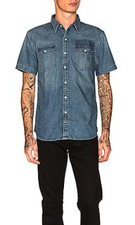 Barstow western shirt - LEVIS Premium
