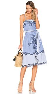 Платье dani - Parker