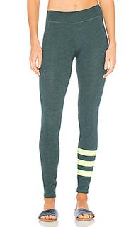 Stripes yoga pant - SUNDRY