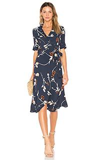 Платье dalton - Ganni