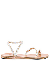 Сандалии eleftheria - Ancient Greek Sandals