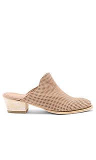 Туфли на каблуке mesa - Kaanas