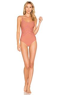 Слитный купальник alyssa - Tori Praver Swimwear