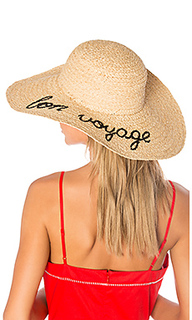 Шляпа bon voyage - Hat Attack