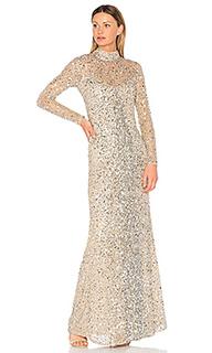 Вечернее платье leandra - Parker Black