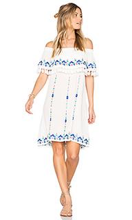 Платье jeanette - Parker