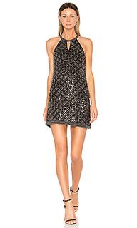 Платье sansa - Parker Black