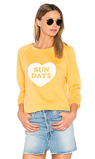 Sun days cozy jumper - The Laundry Room