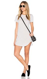 Платье-рубашка adelise - C&C California