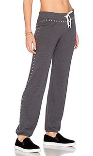 Studded vintage sweats - MONROW