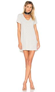 Платье-рубашка finnick - Michael Lauren
